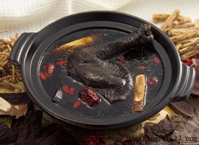 Các bước nấu thịt gà hầm nhung hươu thơm ngon tại nhà